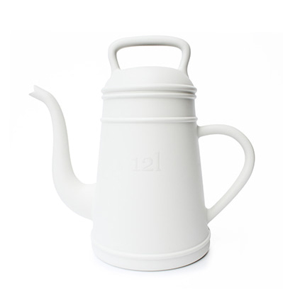 Xala Watering Can Lungo Light Grey 살라 물조리개 룽고