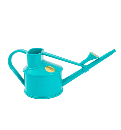 Haws Indoor Plastic Watering Can King fisher