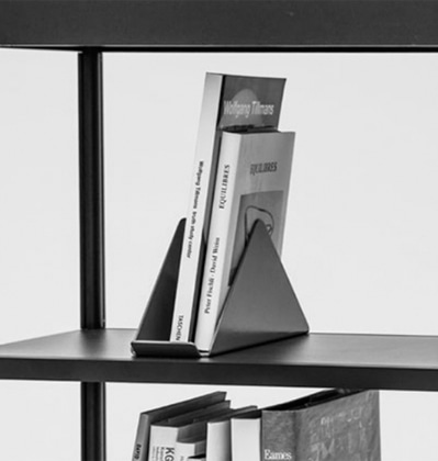 헤이 북엔드 HAY Shelf Book display