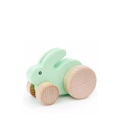 Bajo Small Rabbit Mint 바조 토끼