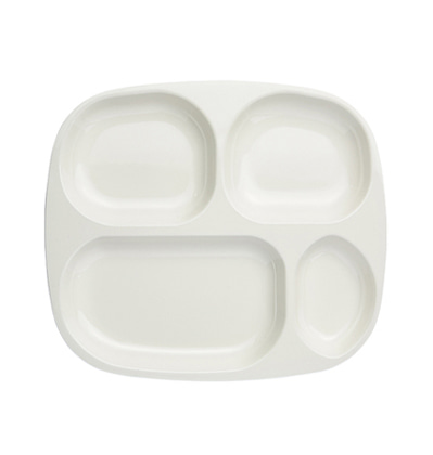 The Living factroy MM Divided Tray Milk