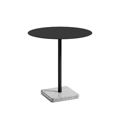 [Used Stuff] HAY Terrazzo table Round Top
