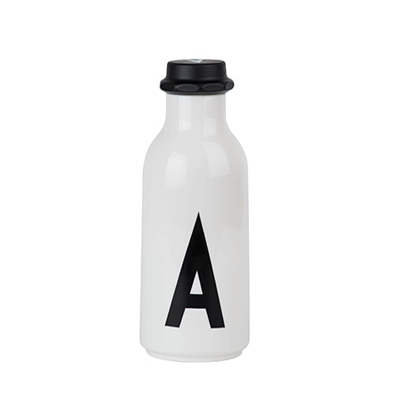 디자인레터스 보틀 Design Letters Drinking bottle A