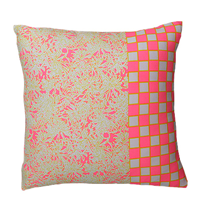 Touch Pink Cushion