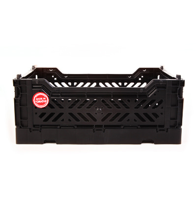 ay-kasa Folding Box Small Black
