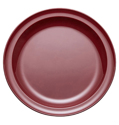The Living Factory Forest Dish 10.5inch Burgundy 더리빙팩토리 포레스트 디쉬