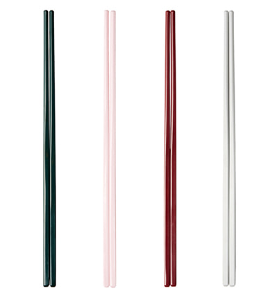 The Living Factory Forest Chopsticks Set 더리빙팩토리 젓가락세트