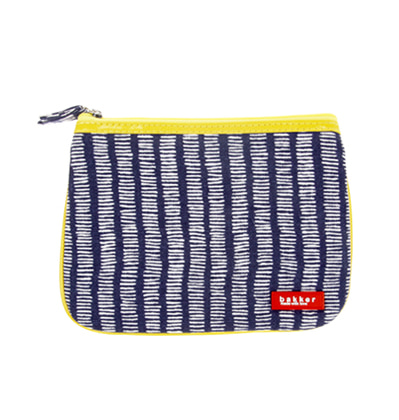 Bakker Canvas Pouch Large bamako 베이커 캔버스 파우치