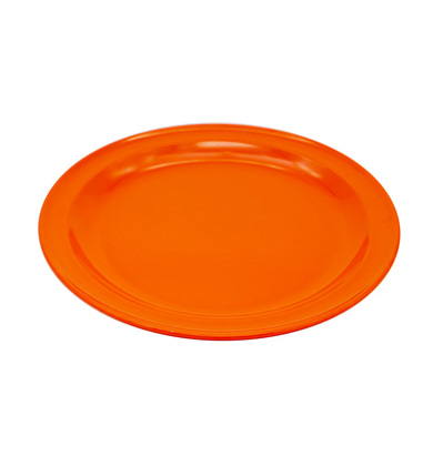 더리빙팩토리 와플접시 The Living Factory Retro Waffle Dish Orange