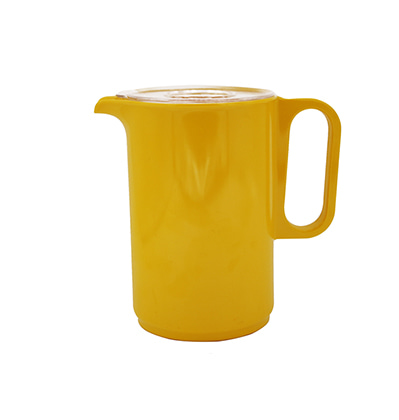더리빙팩토리 피쳐 The Living Factory ONE2 Pitcher Yellow