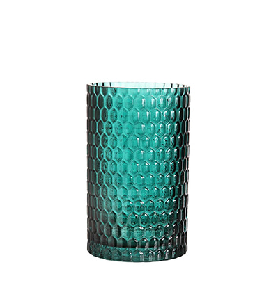 &KLEVERING Vase 70's Dark Green 앤클레버링 화병