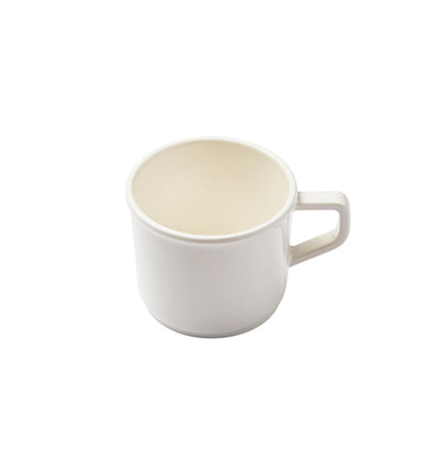 더리빙팩토리 핸들컵 The Living Factroy MM Handle Cup Milk