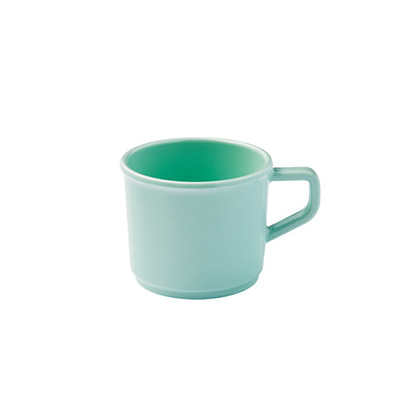 더리빙팩토리 핸들컵 민트 The Living Factroy MM Handle Cup Mint