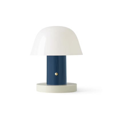 앤트레디션 세타고 테이블 조명 &Tradition Setago JH27 Table Lamp Twilight & Sand