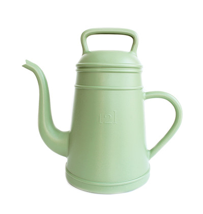 살라 물조리개 룽고 Xala Watering Can Lungo Old Green