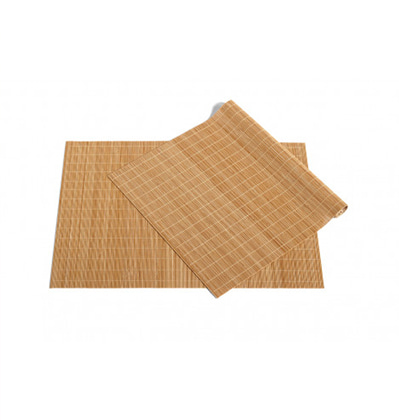 헤이 뱀부 테이블매트 HAY Ro Bamboo Placemat Set of 2