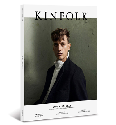 KINFOLK vol.22 킨포크
