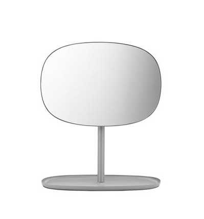 노만코펜하겐 플립 미러 Normann Copenhagen Flip Mirror Grey