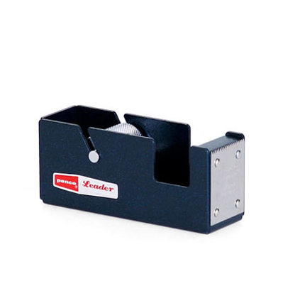 펜코 테이프 디스펜서 Penco Tape Dispenser Small Navy