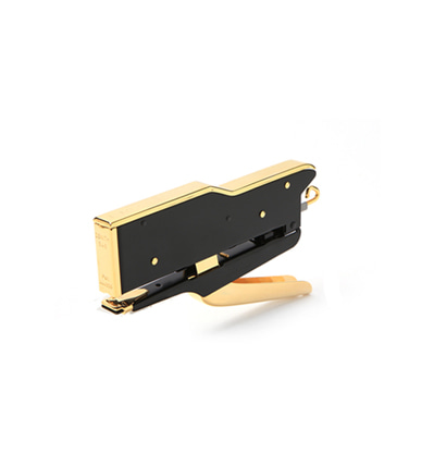 Zenith 548 Gold/Black Stapler (한정판 / 심포함)