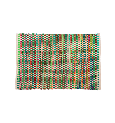 러그 리퍼블릭의 러그  The Rug Republic Rylan Rug Rainbow 60*90cm