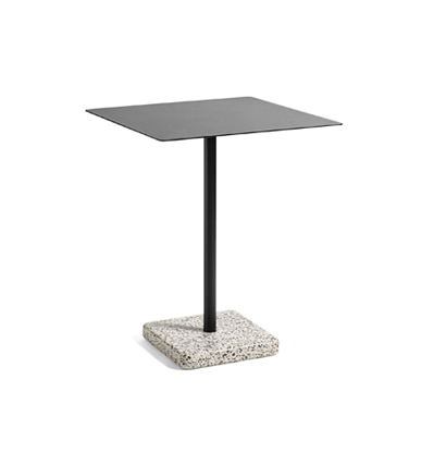 [Used Stuff] HAY Terrazzo table Square Top