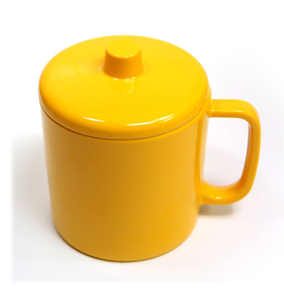 더리빙팩토리 누들컵 The Living Factory ONE2 - Noodle cup yellow