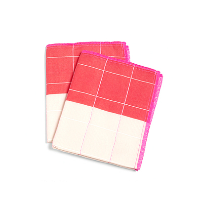HAY Colour Cloth Pink